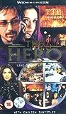echange, troc Hero-Love Story of a Spy [Import anglais]