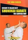 echange, troc Shukokai Karate - Brown to Black Belt [Import anglais]