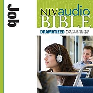 NIV Audio Bible: Job (Dramatized) Audiobook