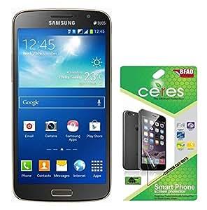Ceres AquaShieldz Ultra Clear Screen Guard Protector For Samsung Galaxy Grand 2 SM-G7102