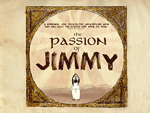 The Passion of Jimmy