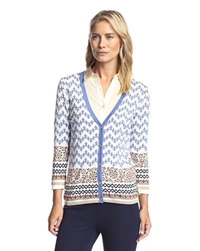 J. McLaughlin Women's Caicos Cardigan