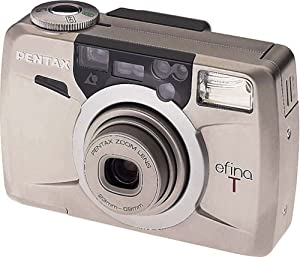 Pentax Efina T APS Zoom Camera