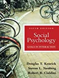 img - for Social Psychology: Goals in Interaction (5th Edition) book / textbook / text book