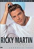 Ricky Martin - Europa (European Tour)