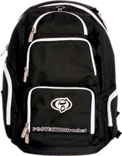 Protection Racket Aaa Buisness Back Pack