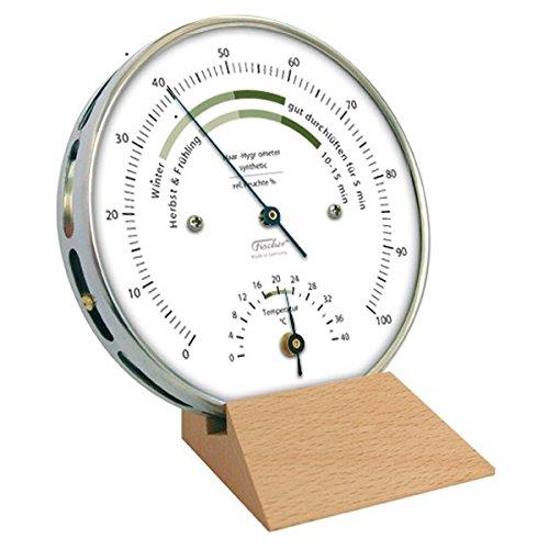 fischer-12201ht-01-wohnklima-hygrometer-edelstahlgehause-100-mm