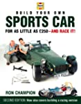 Build Your Own Sports Car for as Litt...