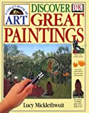 img - for Child's Book of Art: Discover Great Paintings, A book / textbook / text book