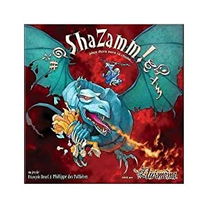 ShaZamm! SW