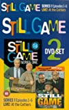 Still Game: The Complete Series 1