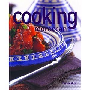 Cooking Moroccan (Thunder Livre en Ligne - Telecharger Ebook