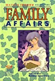 Maison Ikkoku, Vol. 2 (1st Edition): Family Affairs