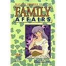 Maison Ikkoku, Vol. 2: Family Affairs