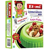 Et-mi China Grass Kaju Pista 100 Grams