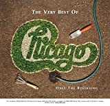 Disco de Chicago - The Very Best of Chicago: Only the Beginning (Anverso)