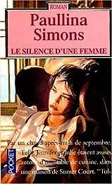 Le  silence d'une femme