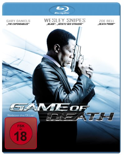 Game of Death [Blu-ray]