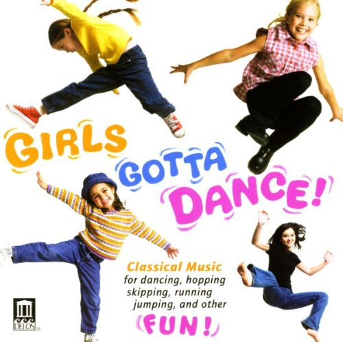 GIRLS GOTTA DANCE