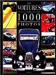 Voitures 1000 photos