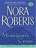Morrigan's Cross (Thorndike Core)