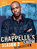 Chappelle's Show: Season 2 - Uncensored [DVD] [Import]