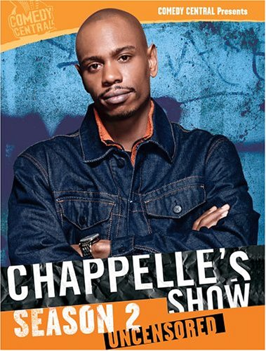 Chappelle's Show - Season 2 - 