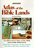 Atlas of the Bible Lands (0843770562) by Harry Thomas Frank