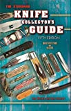 img - for The Standard Knife Collector's Guide book / textbook / text book