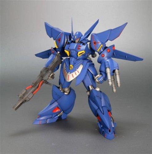 スーパーロボット大戦 ORIGINAL GENERATION ゲシュペンストMk-II (1/144スケールプラスチックキット)