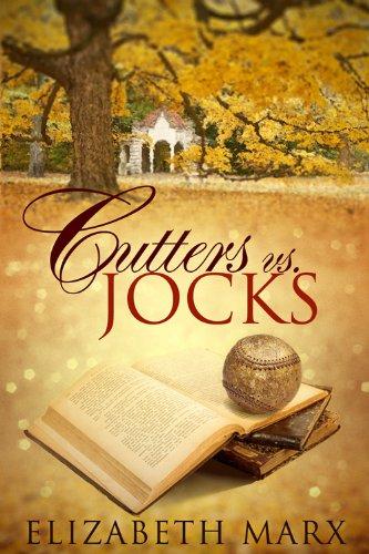 Cutters Vs. Jocks, A Prequel Novella to Binding Arbitration