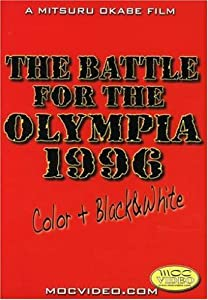 The Battle for the Olympia 1996 (Bodybuilding)