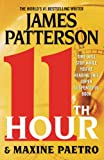 James Patterson's thrillers