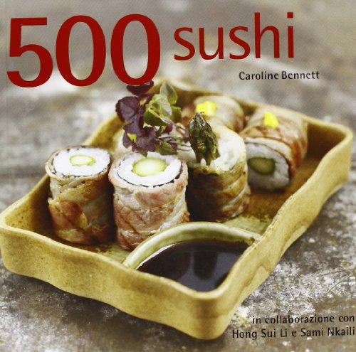 500 sushi PDF