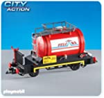 Playmobil 6309 City Action - Kesselwa...