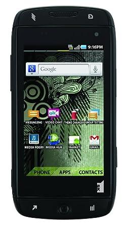 T-Mobile Sidekick by Samsung, Matte Black (T-Mobile)
