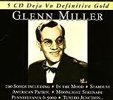 echange, troc Glenn Miller - Gold