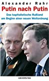 img - for Putin nach Putin book / textbook / text book