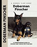 Doberman Pinscher (Comprehensive Owner's Guide)