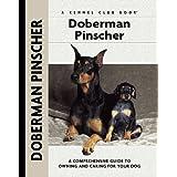 Doberman Pinscher (Comprehensive Owner's Guide) ~ Lou-Ann Cloidt
