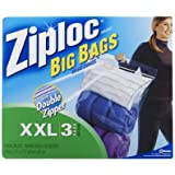 S C Johnson Wax 65645 3-Pack Extra-Extra Large Big Bags
