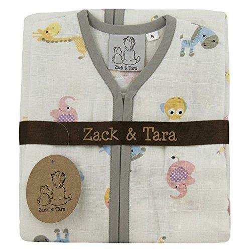 Zack & Tara Slumber Sack - Adorable Animals - Small