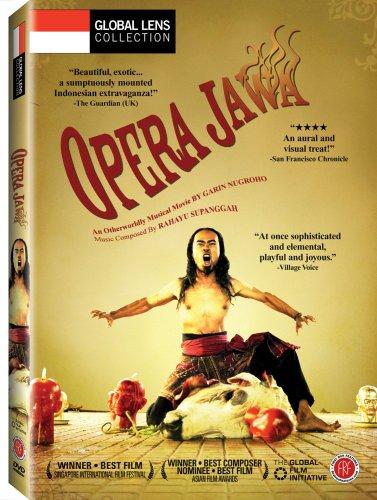 Opera Jawa