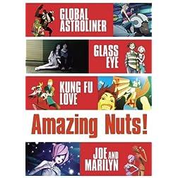 Amazing Nuts