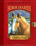 Search : Horse Diaries #5: Golden Sun