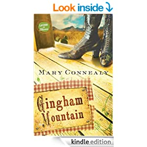 Gingham Mountain (Lassoed in Texas Book 3)