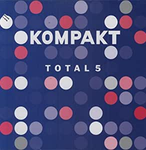 Total 5 [Vinyl LP]