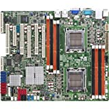Asus KCMA-D8 Dual Socket C32/ AMD SR5670/ DDR3/V&2GbE/ ATX Server Motherboard  AMD - AM3+ Motherboards