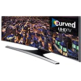 Samsung UE40JU6500 - Tv Led 40'' Curvo Ue40Ju6500 Uhd 4K, Wi-Fi Y Smart Tv