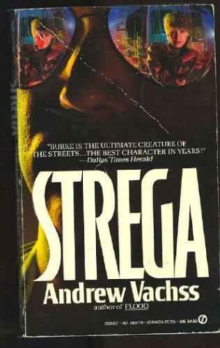 Strega (Signet), Andrew Vachss